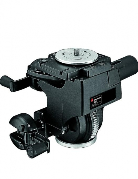Manfrotto 400 cap trepied micrometric 0
