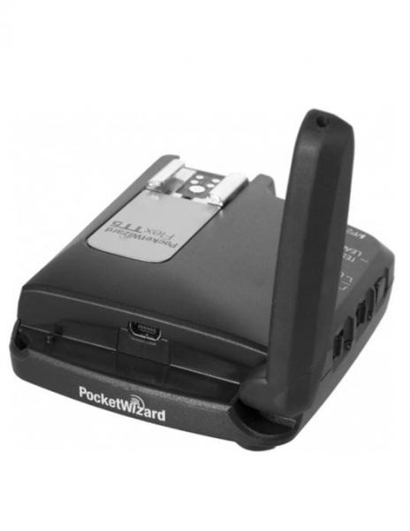 Pocket Wizard FlexTT5 Transciever radio Canon E-TTLII 1