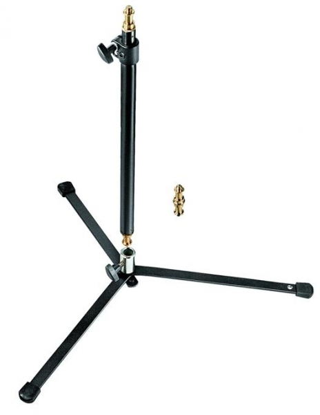 Manfrotto Steel Backlite Stand 012B 0
