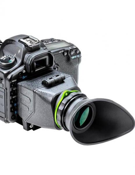 Vizor optic CINEPRO 2.5X 1