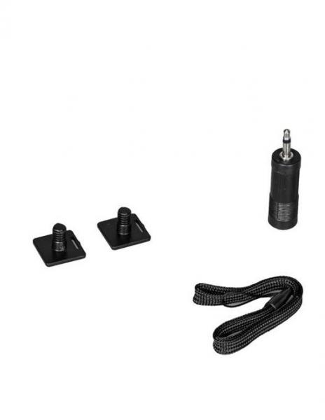 Genesis Rapid Navigator trigger wireless TTL HSS pentru Nikon 6