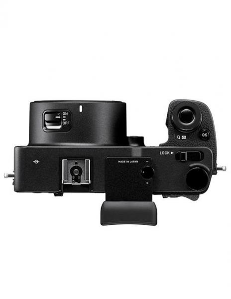 Sigma Aparat Foto Mirrorless SD Quattro 29MP Body 3