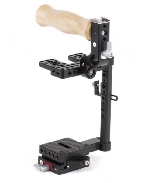 Manfrotto Camera Cage Mediu 0