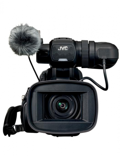 JVC GY-HM70E Camera Video Full HD Shoulder 2