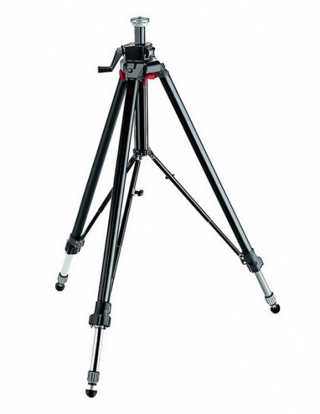 Manfrotto 058B  trepied foto de studio 0