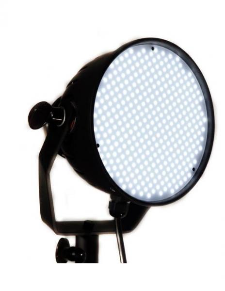 MZ LED176B Lampa Video Led Bicolor [2]