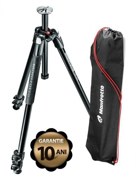 Manfrotto 290 XTRA trepied foto 0
