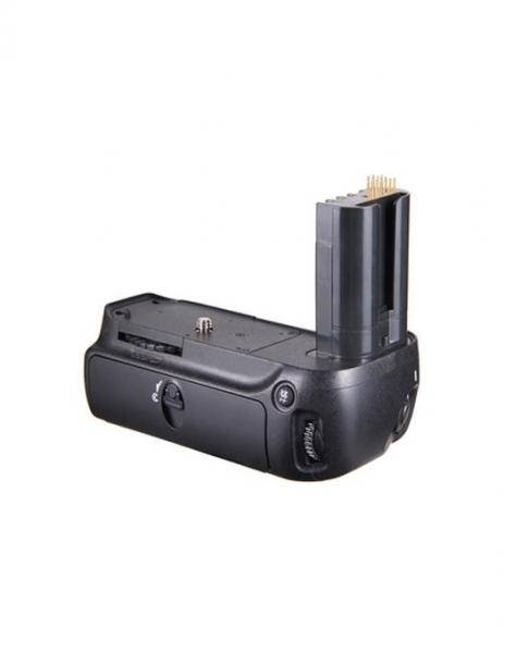 Travor Grip pentru Nikon D80/D90 2