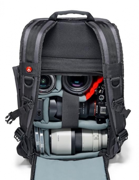 Manfrotto Manhattan Mover 30 Rucsac foto 7