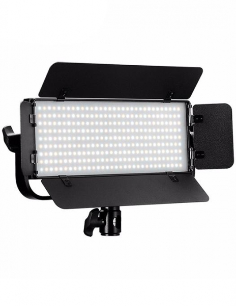 Tolifo GK 30B Lampa Video LED 300 Bicolor 30W 1