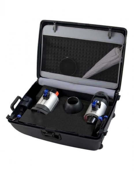 Hensel Integra Plus 2x500Ws FM8 kit blitz-uri 0