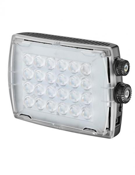 Manfrotto Croma 2 Lampa Video LED Bicolor 1