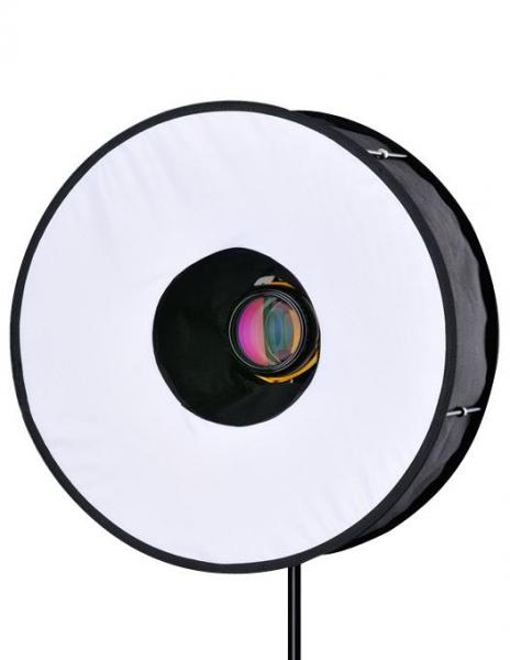 RoundFlash softbox portret 0