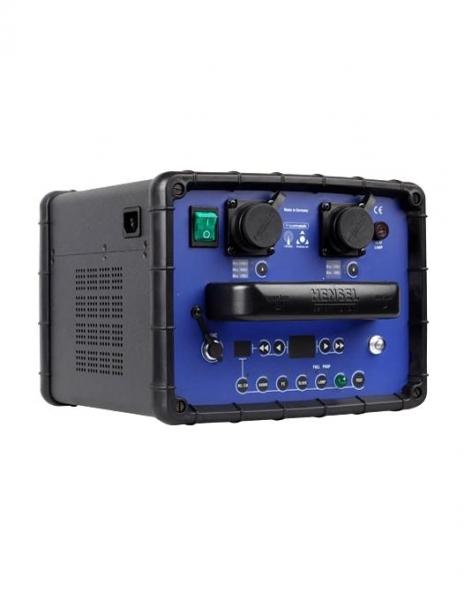 Hensel NOVA D 1200 generator 1