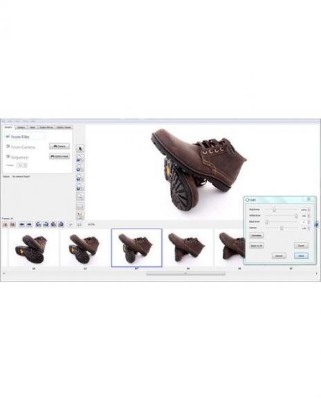 Sistem complet fotografie 360 ProMini 4