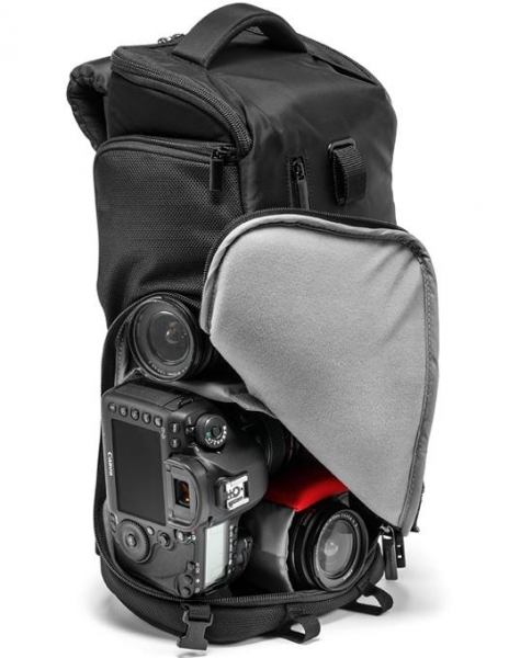 Manfrotto Tri Backpack Small Rucsac foto 1