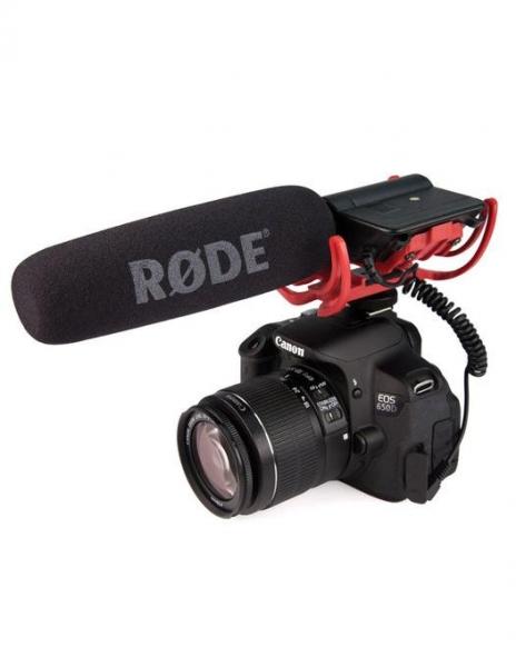 Rode VideoMic microfon tip shotgun 2