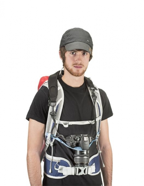 Manfrotto Off Road Hiker 20L rucsac rosu 6