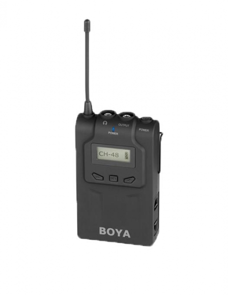 Boya BY-WM6-K2 UHF Fara Fir 1