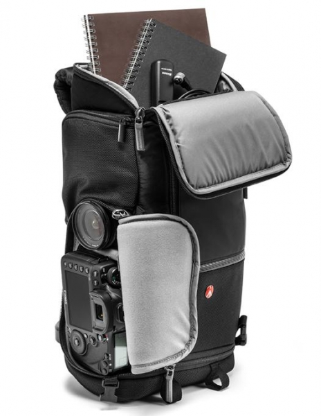 Manfrotto Tri Backpack Small Rucsac foto 2