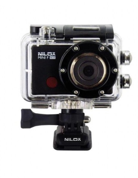 Nilox Mini F Wi-Fi Full HD Camera actiune 0