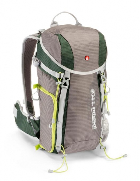 Manfrotto Off Road Hiker 20L rucsac foto 0