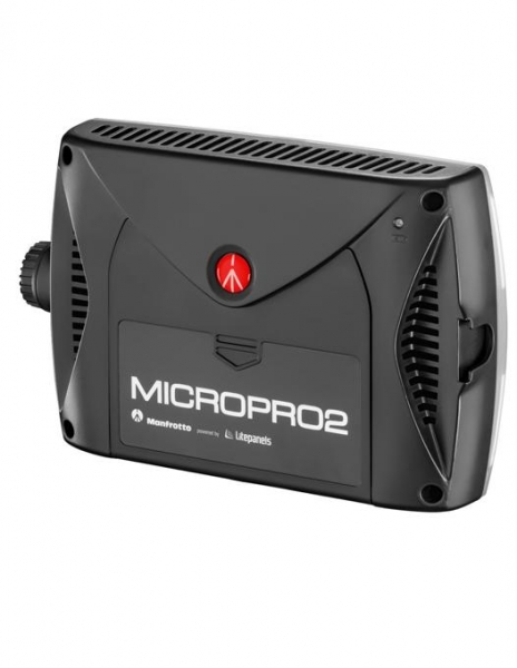 Manfrotto Micro Pro 2 panou powerLED 24 2