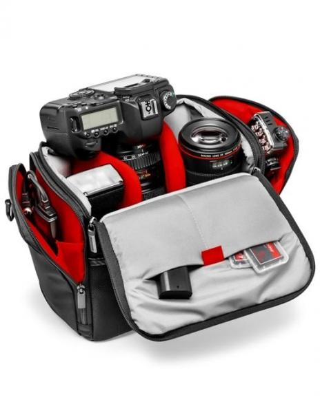 Manfrotto A6 geanta pentru foto sau drona DJI Mavic Pro 1