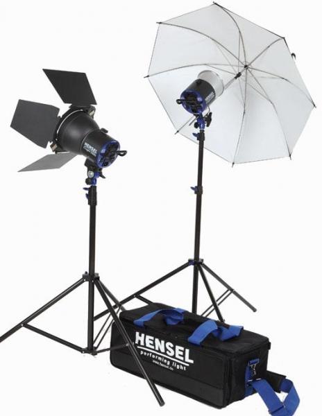Hensel C-Light 1000W kit 0