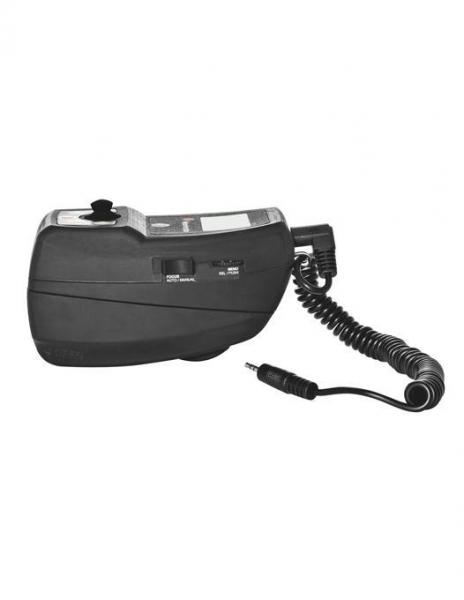 Manfrotto 521LX telecomanda camera video 2