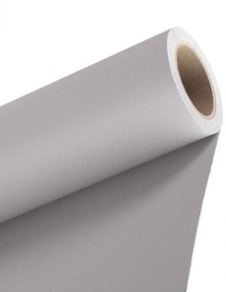 Lastolite Fundal foto gri Paper Flint 2.72 x 11m 0