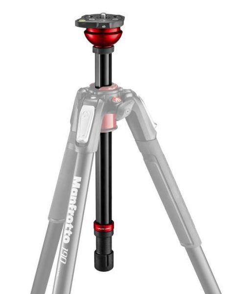 Manfrotto MVK500190XV Kit trepied video Mirrorless 3