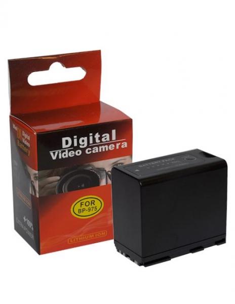 Digital Power BP-975 Acumulator compatibil Canon 0