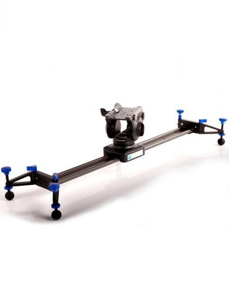 Glidetrack Aero SD Pro 1m - Slider 5
