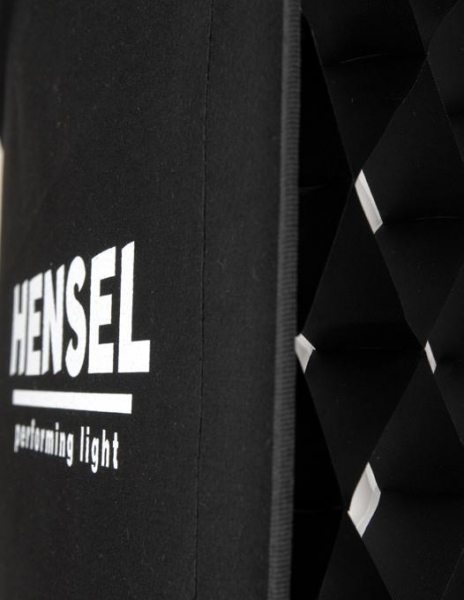 Hensel 4LUV120 fagure Octaform 120 cm 4