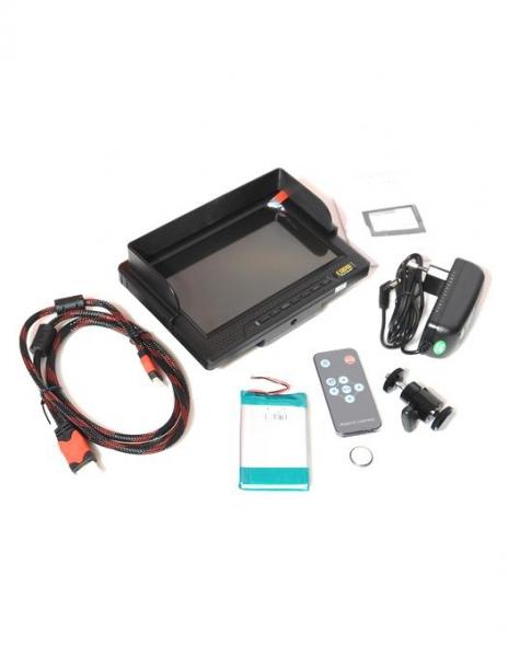 Genesis monitor VM-6 LCD 5inch 3