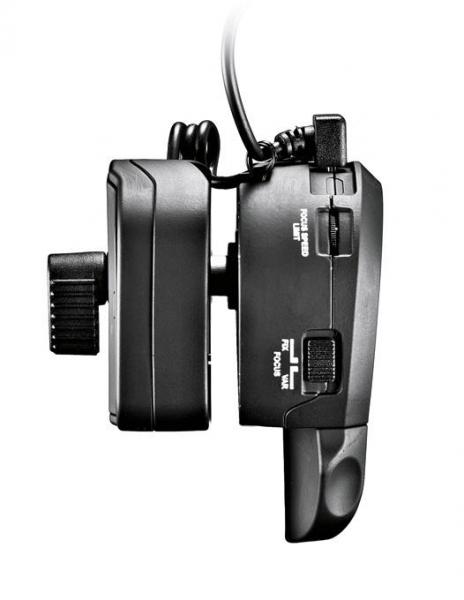 Manfrotto MVR911ECCN telecomanda 5