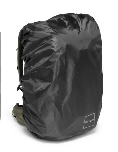 Gitzo Adventury 45L rucsac pentru DSLR si 600mm 10