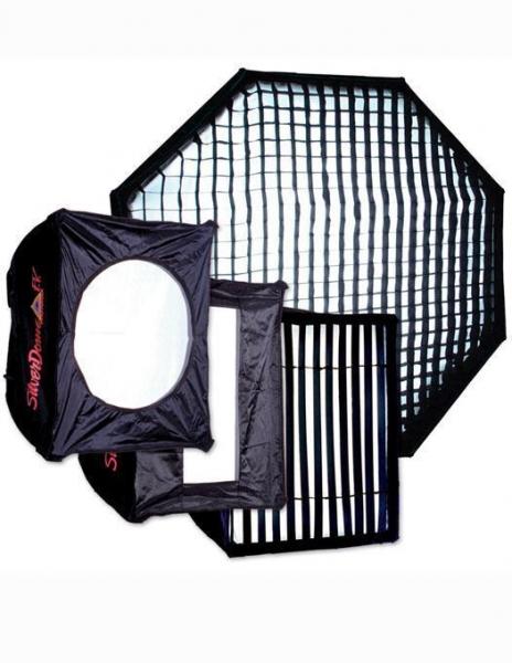 Photoflex AC-LGKIT kit de accesorii 0