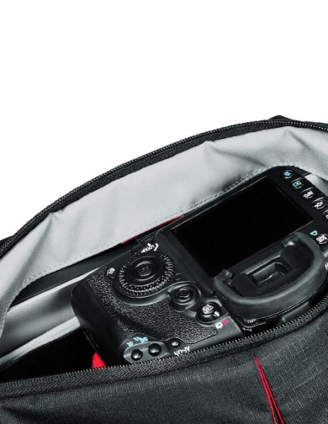 Manfrotto Geanta Prolight M10 pentru DSLR sau kit DJI Mavic 5