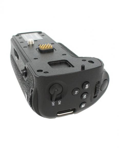 Digital Power grip pentru Panasonic GH5 1