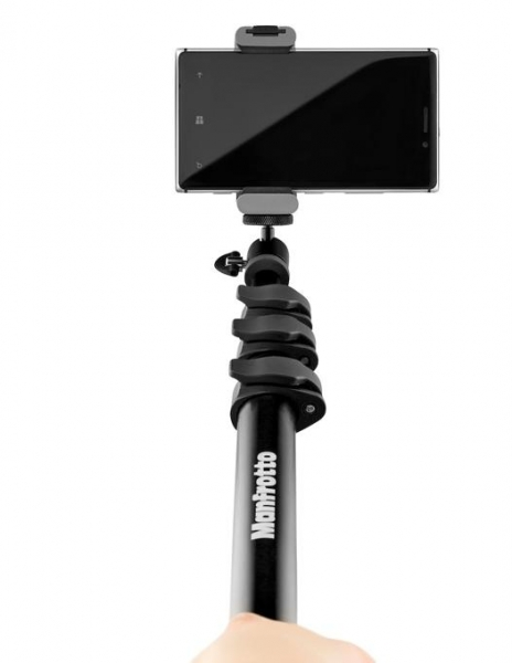 Manfrotto Twist Grip suport universal smartphone 4