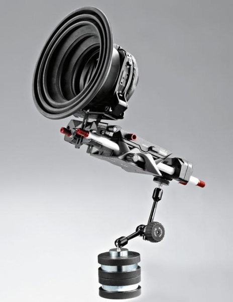 Manfrotto Sympla MVA512WK kit suport trepied 4