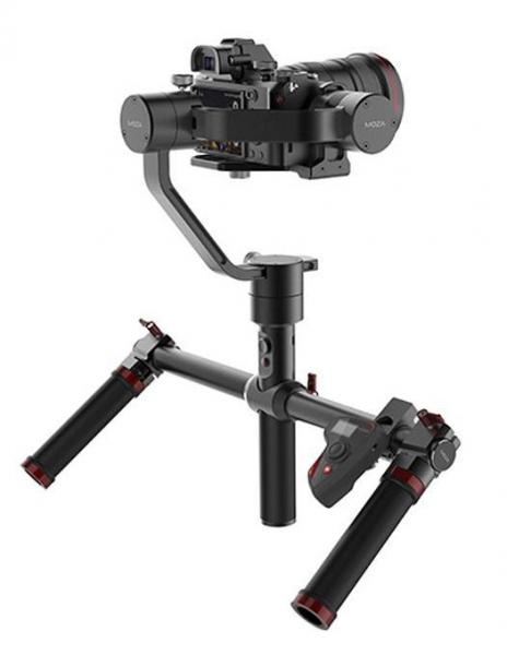 Gudsen Moza stabilizator AIR cu telecomanda inclusa (max 3.2kg) 0