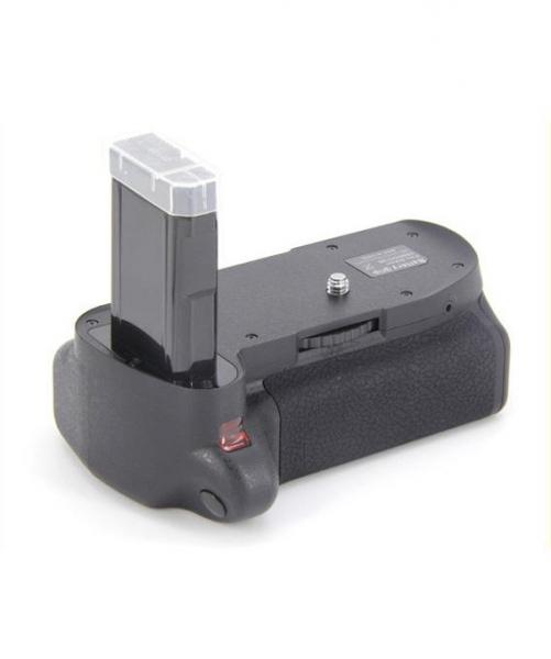 Digital Power Grip cu telecomanda compatibil Nikon D3100 / D3200 / D3300 / D5500 6