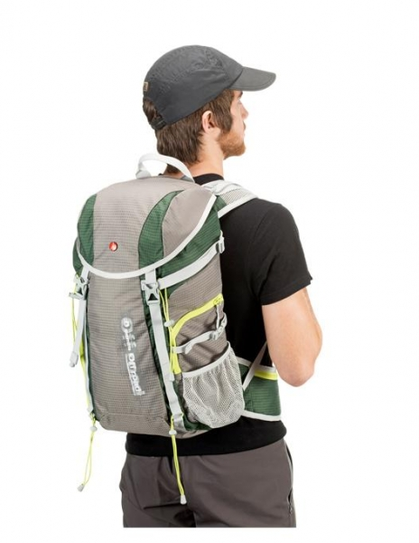 Manfrotto Off Road Hiker 20L rucsac foto 1