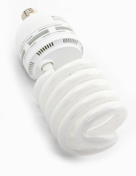 Lastolite Bec fluorescent 85W 0
