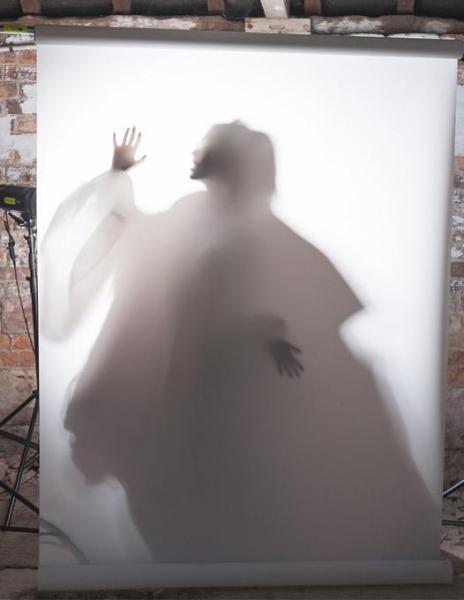 Colorama Translum rola translucenta 1.52 x 1.35m light 3/4 stop 0