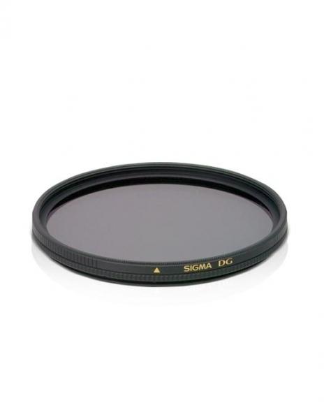 Sigma Filtru foto Polarizare circulara 58mm 0