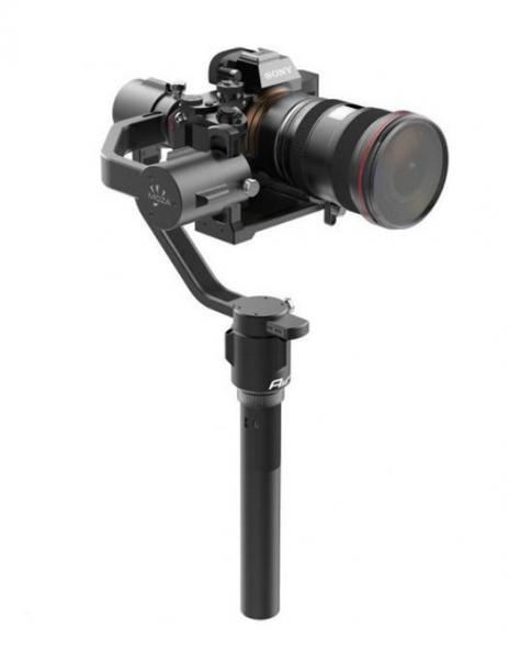 Gudsen Moza stabilizator AIR cu telecomanda inclusa (max 3.2kg) 2